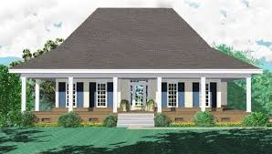 country house plans one story 653881 3 bedroom 2 bath southern style house plan with wrap
