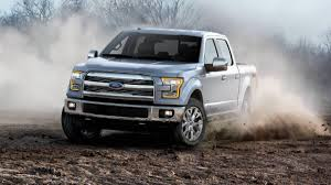 Ford F150 Truck 2015 - 2015 ford f 150 lariat supercrew review notes autoweek