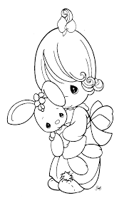 16 precious moments coloring page print color craft