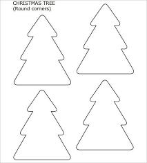 christmas tree templates download free u0026 premium templates