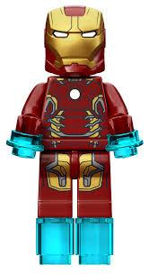 iron man mk 43 characters marvel super heroes lego com