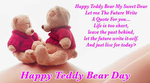 day wishes happy teddy day quotes wishes greetings sms dontgetserious