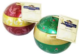 christmas tree ornaments ghirardelli hanging ornament balls