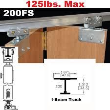 Bifold Barn Door Hardware by Johnsonhardware Com Sliding Folding Pocket Door Hardware