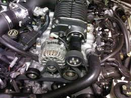 mustang supercharger for sale saleen supercharger kit for non superchared mustang