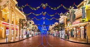 disney u0027s enchanted christmas disneyland paris