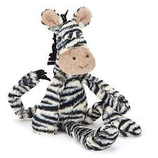 buy merryday zebra at jellycat