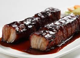 cuisine a炳 炳胜公馆菜式推荐