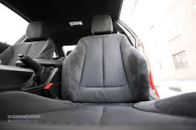 Car Seat Upholstery Repair Melbourne Bmw M235i Review Autoevolution