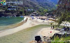 Yelapa Mexico Map by Boca De Tomatlan A Quaint Fishing Village With Lots To Do