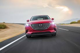 mazda store mazda cx 9 2017 motor trend suv of the year finalist motor trend