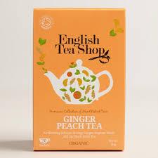 tea shop tea 20 count world market