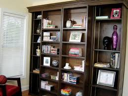 Moving Bookshelves Completed Sliding Bookcase Video Diy