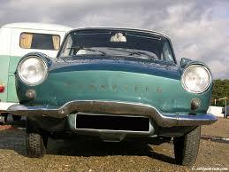 renault caravelle images for u003e renault caravelle 1100 s cabriolet