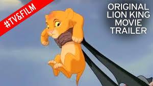 25 facts disney u0027s lion king