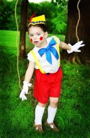 Cute Boy Halloween Costumes Pinocchio Inspired Costume Babies Boys Toddler Kids Children