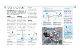 the complete sailing manual 4th edition steve sleight ben