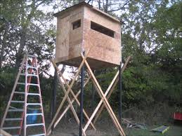 Scissor Lift Hunting Blind 748 Best Tree Stand Ideas Images On Pinterest Deer Blinds