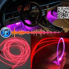 nissan armada interior lighting package ambient rhythm light for nissan armada wa60 tuning interior music