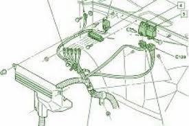 1996 chevy silverado radio wiring diagram wiring diagram