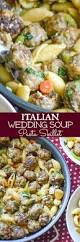 italian wedding soup pasta skillet 4 sons u0027r u0027 us
