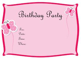 sample birthday invitation card ajordanscart com