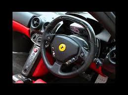 enzo steering wheel 2014 enzo interior