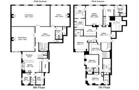 Famous House Floor Plans Floor Plans Of Famous Houses