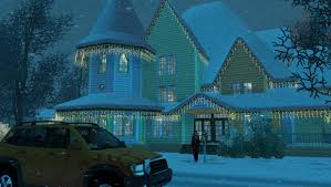 sims 3 holiday lights blog community the sims 3