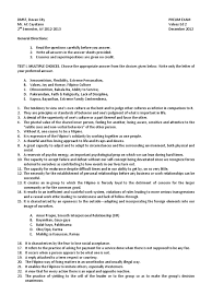Core Values Worksheet Test Question In Values Education Test Assessment Psychology
