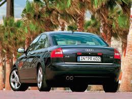 2003 audi a6 review audi a6 specs 2001 2002 2003 2004 autoevolution