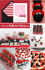 ladybug shower invitations 53 best bee baby shower images on pinterest bumble bees bee