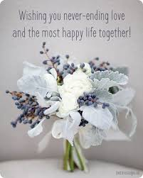 wedding quotes happily after 70 wedding wishes quotes messages with images