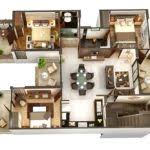 house plans ghana bedroom plan building plans online 44959