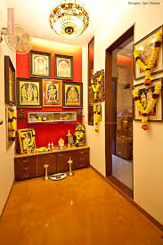 wood pooja room designs in hall ideas for the house pinterest