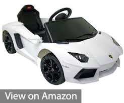 lamborghini toddler car remote power wheels novermber 2017 top 7 ride on car