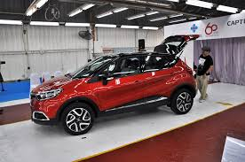 new renault captur 2017 locally assembled renault captur launched with early bird rebate