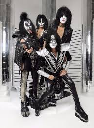 Bedroom Band Compare Prices On Kiss Band Stickers Online Shopping Buy Low