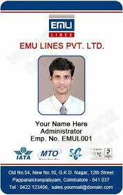 template undangan lop id card templates free id cards pinterest card templates