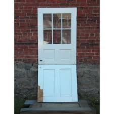 Antique Exterior Door Exterior Door
