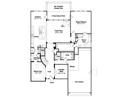 bevington floor plan at reunion ranch in austin tx taylor morrison