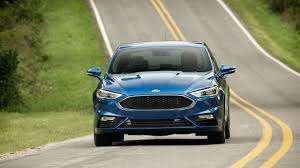 2013 ford fusion spoiler 2017 ford fusion pricing for sale edmunds