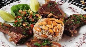 livre de cuisine libanaise recettes de cuisine libanaise