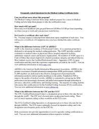 Sample Resume Objectives For Billing by Medical Billing Resume Samples Splixioo