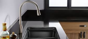 kitchen sink material choices kitchen product buying guides kitchen kohler