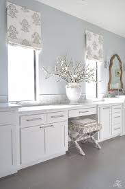 bathroom valance ideas best 25 faux roman shades ideas on pinterest bathroom valance