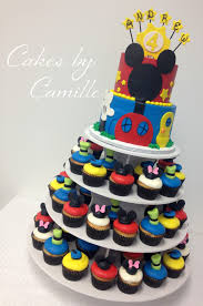 1st Birthday Halloween Cake by Mickey Mouse Clubhouse Birthday Cake Miles 1st Birthday