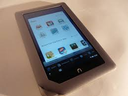 kindle books on nook color nook tablet review better than the kindle fire video tablet news