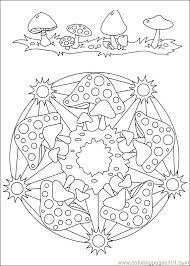 free printable coloring image mandalas 034 mandalas 1