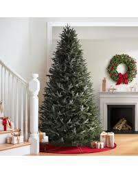 amazing deal on 7 5 balsam hill fraser fir narrow artificial